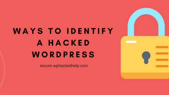Identify-Hacked-WordPress