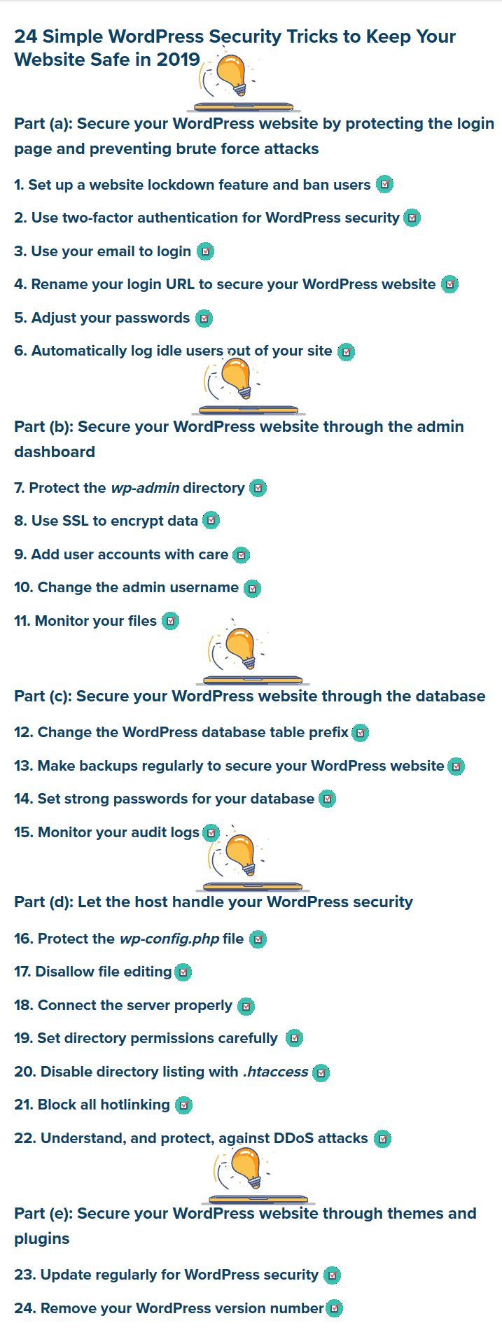 Simple WordPress Security Tricks to Keep Your Website Safe_secure-your-wordpress-website