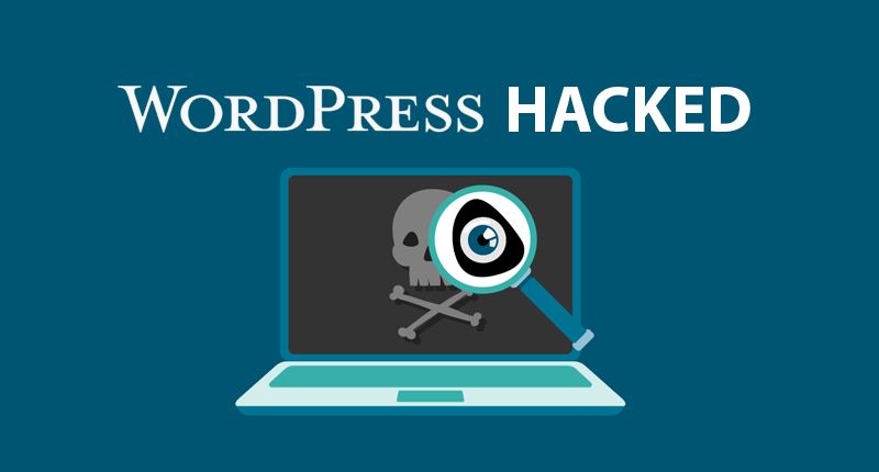 How To Identify & Fix Hacked WordPress Site Easily?