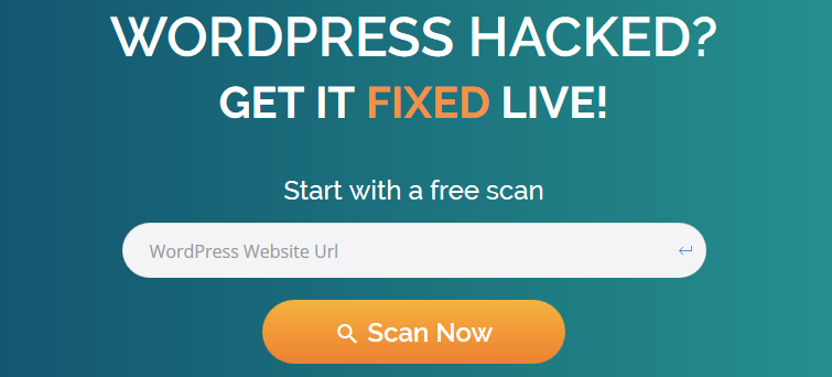 WordPress Vulnerability Scanner - Online WordPress Security Scan for Vulnerabilities