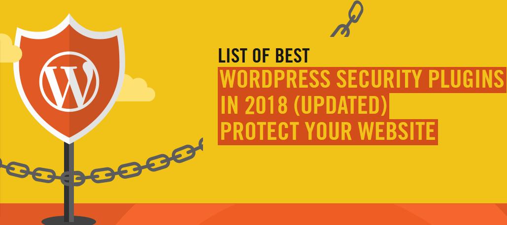 Best-wordpress-security-plugins-2017-2018 FREE