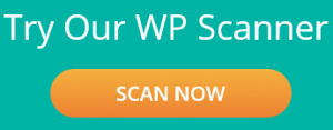wordpress scanner