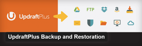 UpDraftPlus: Backup, Restore and Migration WordPress plugin