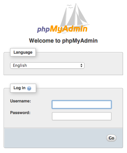 Login to your WordPress Hosting Panel.