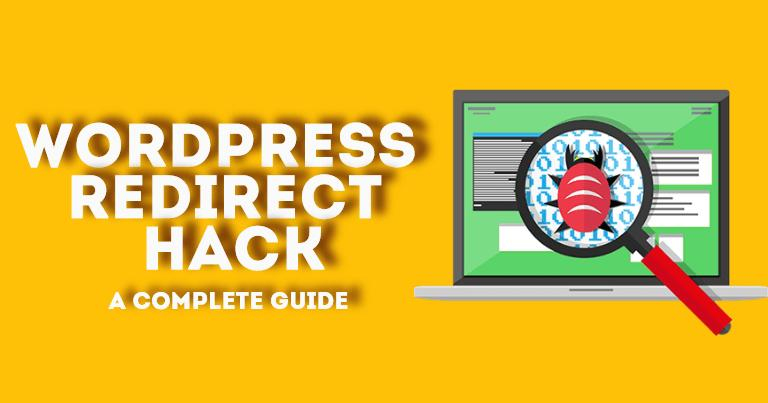 WordPress Malware Redirect Hack ☠️ How To Detect & Fix It