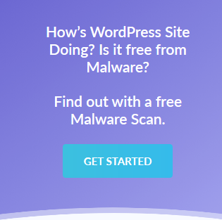 wordpress malware scanner