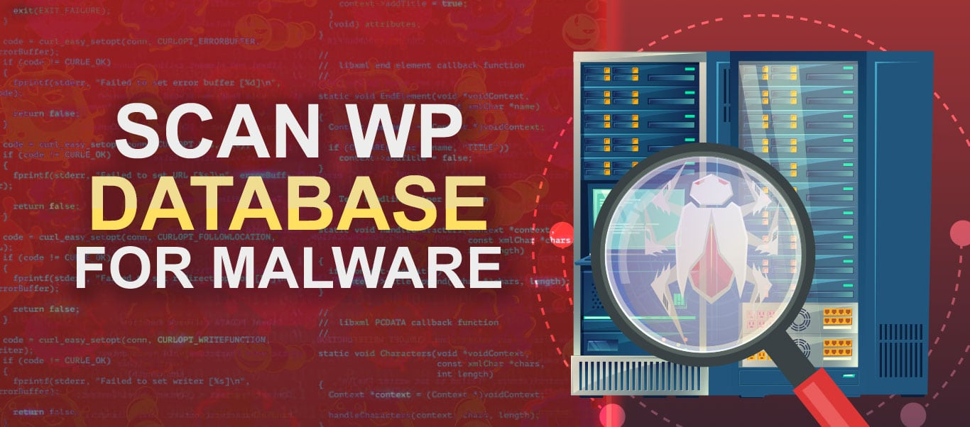 Scan-Wordpress-Database-For-Malware