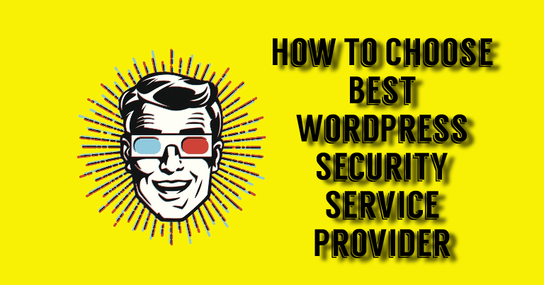 Best WordPress Security Services & Plugins 2019 🥇 How To Choose