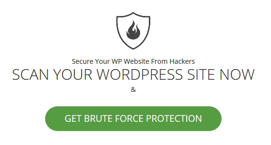 Prevent & Protect Against Brute Force Attacks WordPress