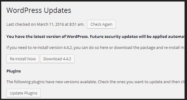 my wordpress site is stuck in maintenance mode