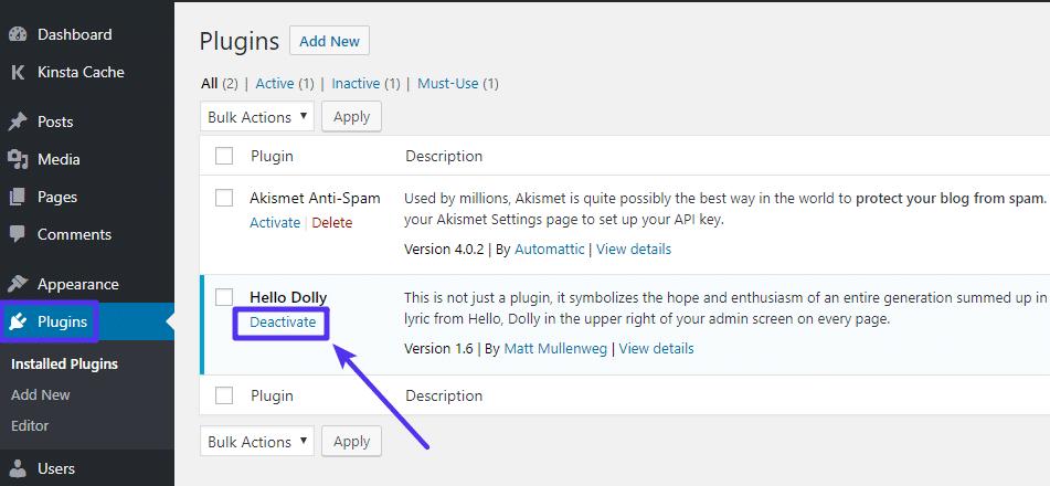 Fix WordPress HTTP Error Uploading Image to Media library